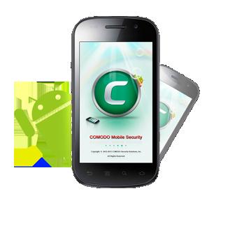 Comodo Antivirus для Android ™