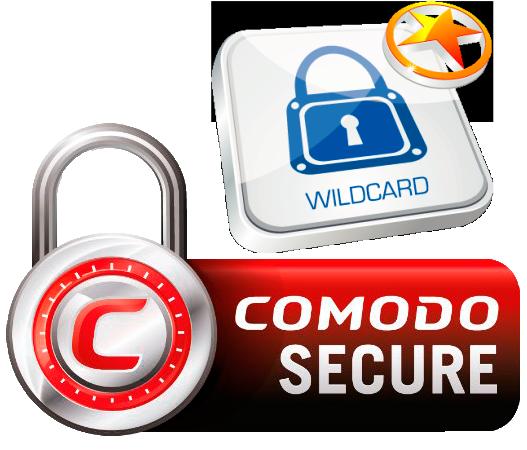 Wildcard SSL-сертификаты