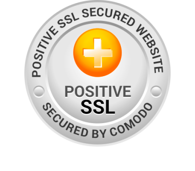 Positive SSL Certificates