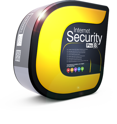 Comodo Internet Security Pro